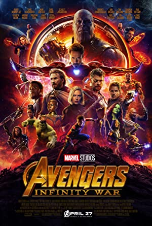 Avengers: Infinity War subtitle download