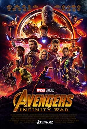 Avengers: Infinity War subtitle download
