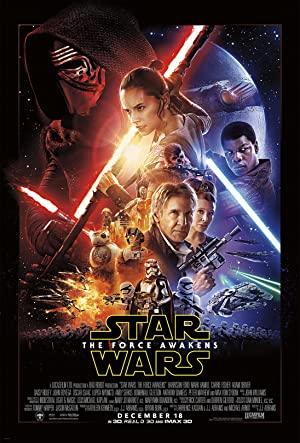 Star Wars: Episode VII - The Force Awakens subtitle download