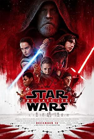 Star Wars: Episode VIII - The Last Jedi subtitle download