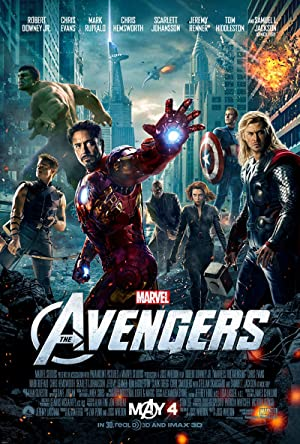 The Avengers subtitle download