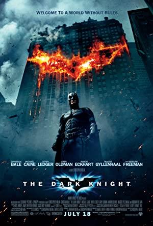 The Dark Knight subtitle download